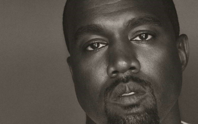 Kanye West estrena Jesus Is King